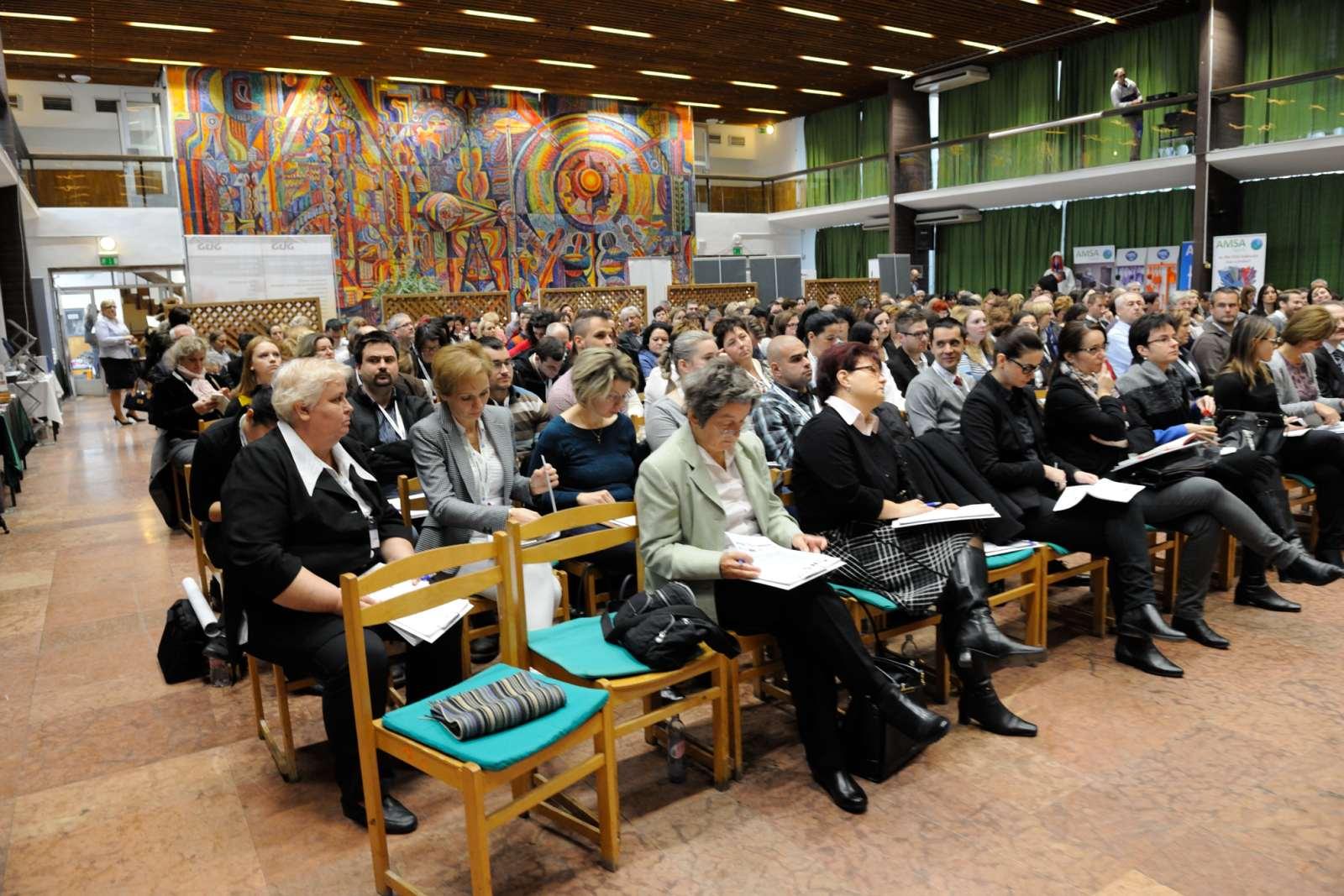 Élelmiszer-biztonsági Konferencia 2016