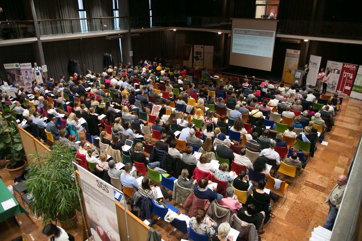Élelmiszer-biztonsági Konferencia 2017